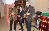 Golden Sax Ustka