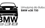 Limuzyna BMW e38 750 Jab�onowo Pomorskie