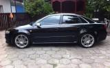 Audi RS4 do wynaj�cia na tw�j �lub! Tarnowskie G�ry