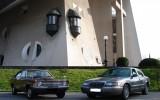 Mercury / Ford / M-72 do ślubu Nowy Sącz