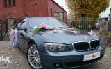 Samoch�d do �lubu BMW 745d �ukowo