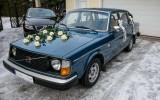 Volvo 244 do �lubu Bydgoszcz