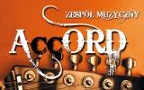 Zespół muzyczny Accord  Jędrzejów