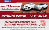 DBcars.pl - Wyj�tkowe Samochody WARSZAWA FIAT 125p JAGUAR  KRAK�W
