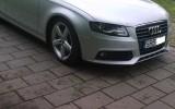 Pi�kne Audi do �lubu bixenon, led, 3 strefy klimatronic. Rybnik