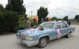 Cadillac - ameryka�ski kr��ownik Katowice