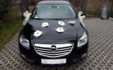 Auto do �lubu! Opel Insignia z kierowc� Zamo��