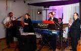 Zesp� muzyczny REGENT Lubacz�w