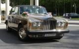 Samoch�d do �lubu Rolls Royce Kielce