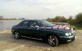 Pi�kny Rover 75 do �lubu Gniew