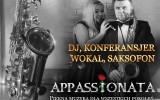 Profesjonalny DJ-Wodzirej.Wokal.Saksofon.Posłuchaj Katowice