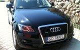 Audi Q5 do ślubu Pruszcz Gdański