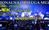Dj Tommek - DJ/ Wodzirej na twoj� imprez� �om�a