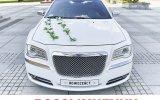 Chrysler 300C | 22cale | Limuzyna do ślubu Łódź Boss Limuzyny Łódź