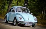Oryginalny Klasyczny VW Garbus do �lubu Cz�stochowa