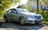 Mercedesem do ślubu E GLK KALISZ