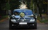 Limuzyna VW Phaeton Działdowo