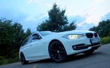 Auto do �lubu - BMW White edition Zgierz