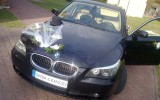 BMW do �lubu Zamo��