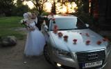 AUDI A8 DO �LUBU Bia�ystok; Podlaskie Bia�ystok