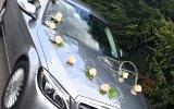 Wynajem samochodu do ślubu wraz z Szoferem za jedyne 99zł/h Opole
