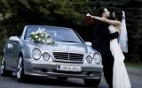 Auto do �lubu kabriolet cabrio klasyk Mercedes TANIO D�browa G�rnicza