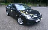 Opel Vectra GTS czarna per�a Ruda �l�ska