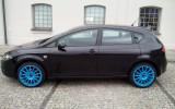 Auta do Ślubu. Opel Coupe. Seat Leon. Chojnice