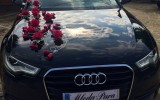 Samch�d do �lubu AUDI A6 Interterm sp z o.o. Krak�w