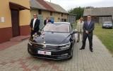 Luksusowy VW Passat B8 Highline 2015 +atrakcje! -�l�sk Cieszyn