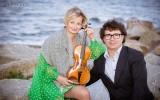 Duo Amor skrzypaczka + pianista Gdynia
