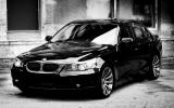 CZARNE BMW 530i DO �LUBU Pabianice