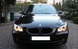 Do �lubu BMW Czarnym Kalisz