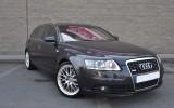 Audi A6 3.2 Fsi S-Line Mys�owice