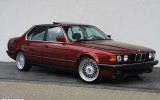 BMW E32 do �lubu  Tychy