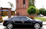 Luksusowe samochody do wynajęcia na wesele do ślubu AUTA Retro Międzyrzec Podlaski