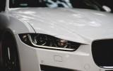 Wyjątkowe auto na ślub. Jaguar XE Prestige. Województwo małopolskie Kraków