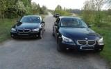BMW 5 E60 BMW 3 E90 Białystok