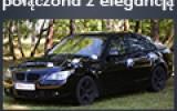 BMW e60 - sportowa sylwetka D�bica