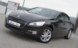 Peugeot 508 do �lubu Pruszk�w