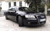 Luksusuowe Audi A8 Toru�