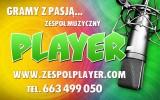 zesp� muzyczny Player ��czna