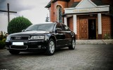 Auto do �lubu Audi a8 LONG Wesela Lipno