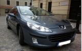 Luksusowy Peugeot 407 do �lubu Lublin
