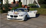 BMW Słupsk auto do ślubu i inne imprezy okolicznościowe  Słupsk