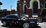 AUDI A5 sportback, ciemne szyby, sk�ra, stroboskop  Zgierz