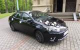 Samochód na wesele Tarnowiec