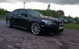 BMW M5 do ślubu !!! Radom