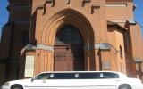 Lincoln - Najdłuższa wersja 9,5m Olsztyn