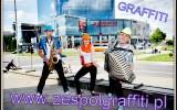 zesp� muzyczny GRAFFITI Oleszyce